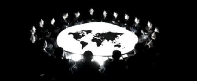 У глобалистов нервы сдали, начали хамить нам в открытую